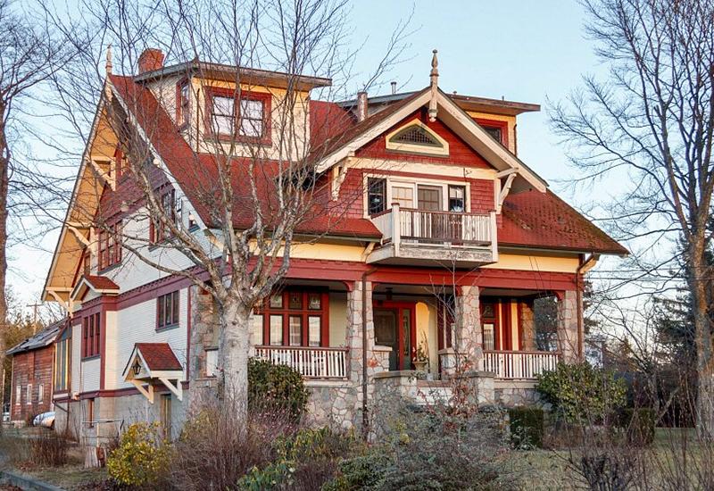 Verdier House