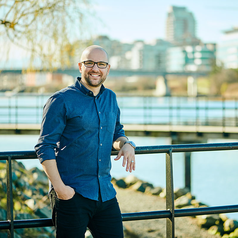 Matt Peulen - Founder & President